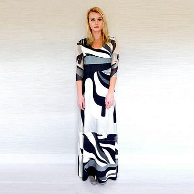 Disa Dress